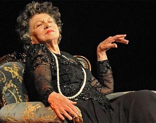 Стоянка Мутафова - цитатите, с които ще запомним великата актриса