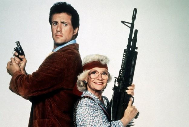 Спри или мама ще стреля | Stop! Or My Mom Will Shoot (1992)