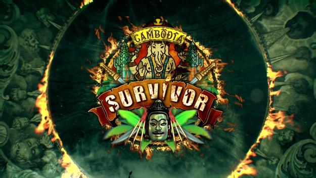 Survivor Камбоджа