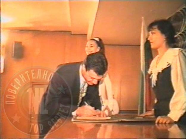 Вижте уникални кадри от сватбата на боса на ВИС-2 Георги Илиев и Мая Илиева