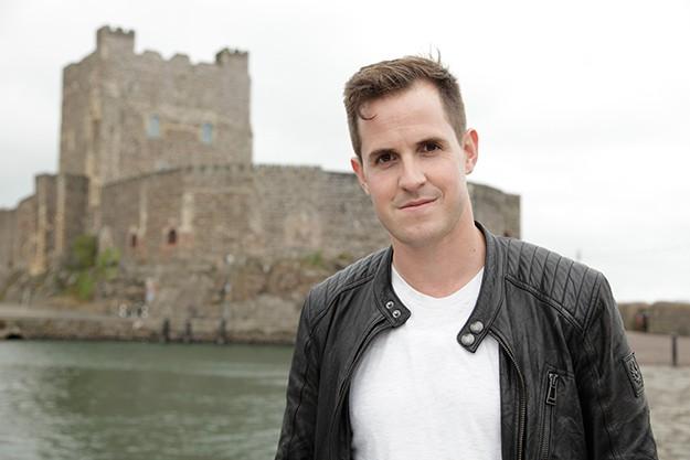 Тайните на великите британски замъци