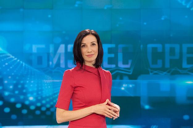Автор и водещ е икономическият журналист Таня Кръстева.