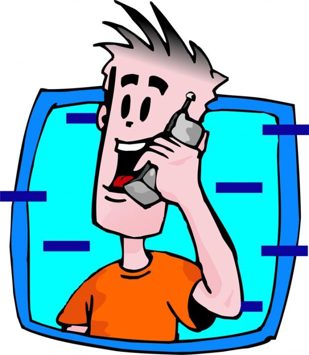 Телефон ни свързва, телефон ни дели