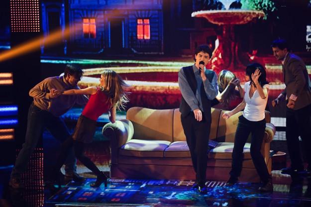 Теодор приключи участието си в пети сезон на X Factor