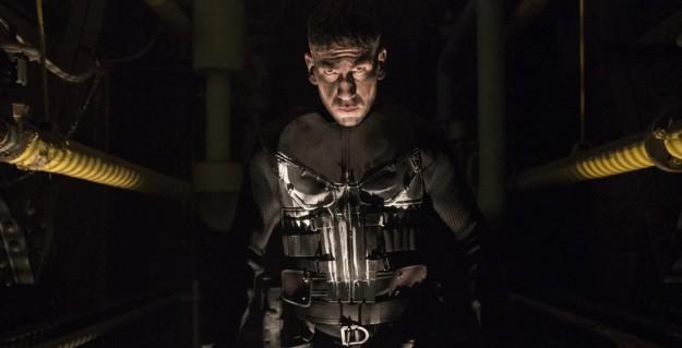 Официален трейлър на The Punisher сезон 2