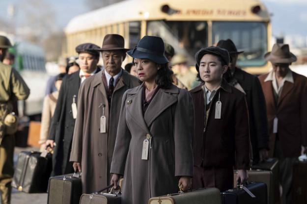 "Премиерата на сериала-антология ""The Terror: Безчестие"" по AMC"
