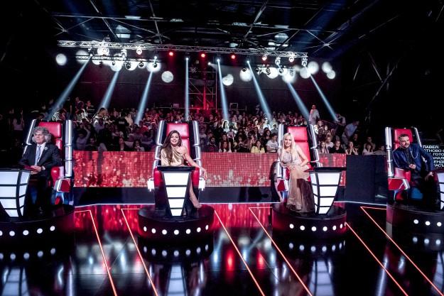 """Зрителите на """"Гласът на България"""" избраха полуфиналистите в Сезон 2019"""