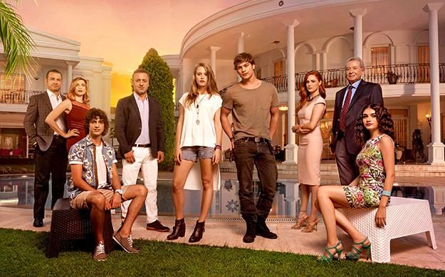 Турският сериал