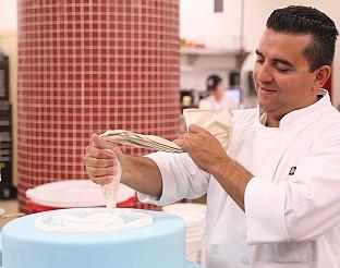"""""""Кралят на тортите"""" с нови кулинарни вълшебства в ефира на TLC"""