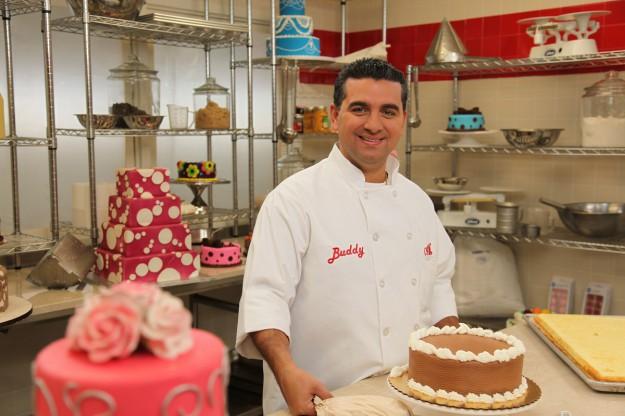 """""""Кралят на тортите"""" се завръща с нови кулинарни изкушения по TLC"""