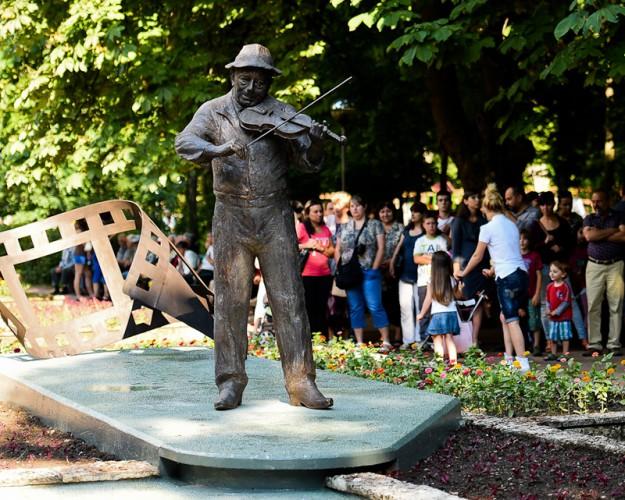 Тодор Колев пръска опасен чар в Шумен