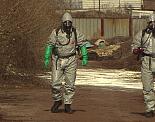 bTV Репортерите по следите на близо 30 тона изхвърлени токсични вещества