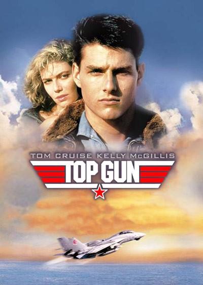 Топ Гън | Top Gun (1986)