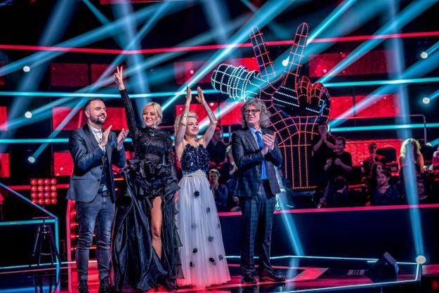 """Зрителите избират на финалите на """"Гласът на България"""" 5 по bTV"""