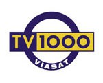 Старо лого TV1000