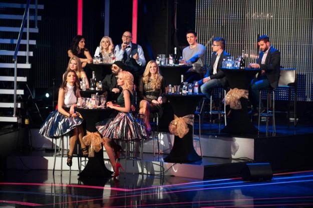 Забавна, красива, хаплива и музикална новогодишна програма по ТВ 7