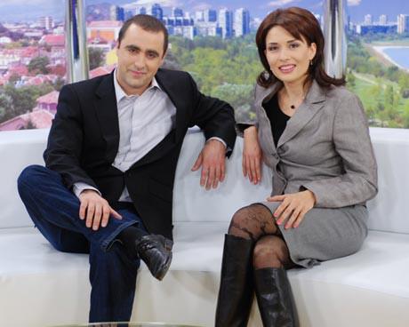 Цвета Кирилова – Евгени Генчев