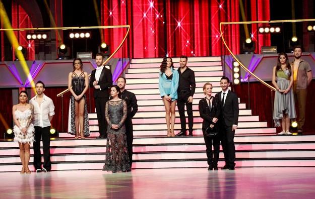 Нели, Албена, Антон, Михаела и Дарин ще се борят за купата на Dancing Stars