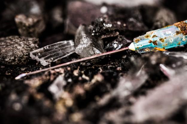 Карбовски представя втория план на пазара на хероин у нас