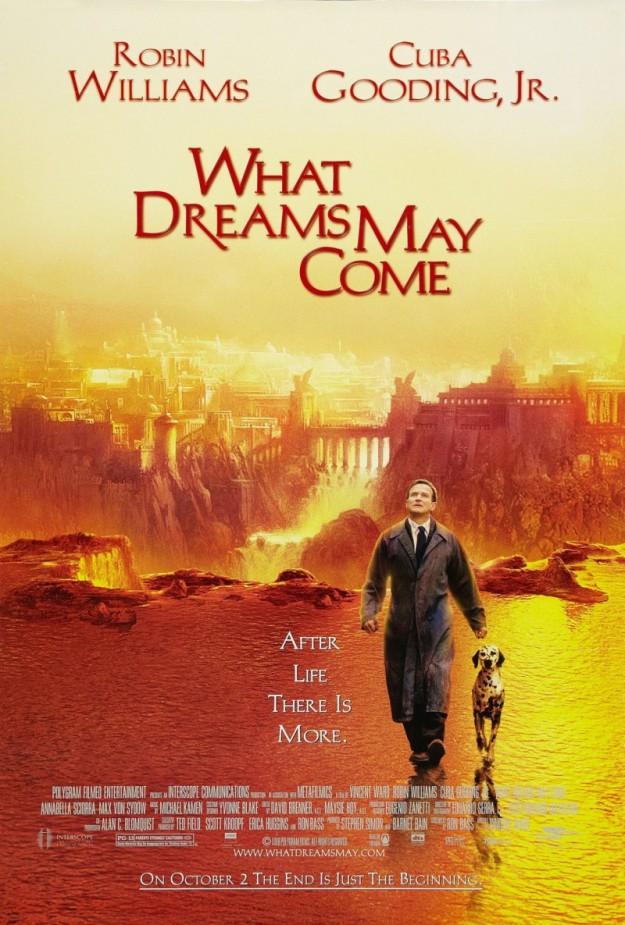 В какво се превръщат мечтите / What Dreams May Come, 1998