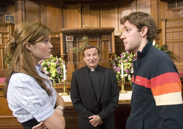Сватбен лиценз | License to Wed (2007)