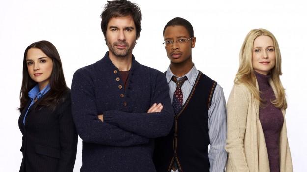 """Втори сезон на """"Възприятия"""" започва по AXN"""