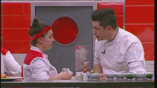 Шеф Ангелов поставя участниците в Hell's Kitchen България на трудно изпитание за отлична координация