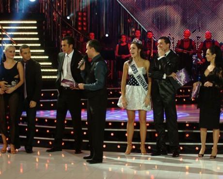 Митко Павлов, Елена Петрова, Илиана Раева и Памбос Агапиу ще танцуват в Dancing Stars.