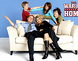 Войната вкъщи / The war at home