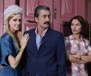 Времето лети - нов турски сериал по bTV