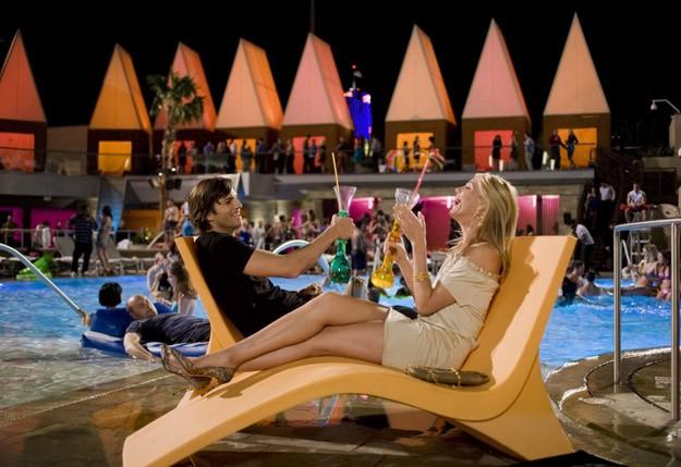 Да си остане във Вегас / What Happens in Vegas (2008)