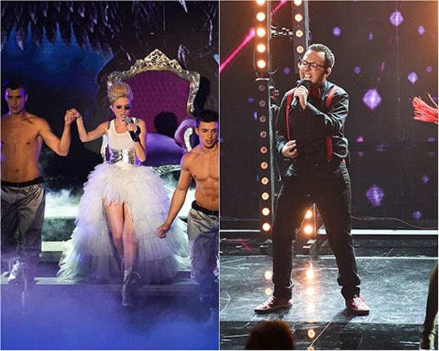 Дахмара и Стоянчо Бучков напуснаха  X Factor