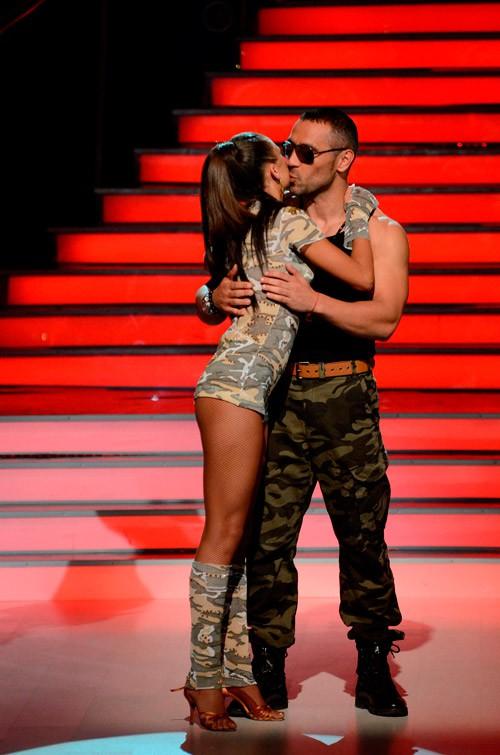 Петко Димитров и Яна напуснаха Dancing Stars