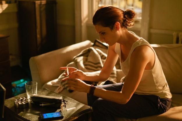 """Втори сезон на оригиналната продукция на AXN """"Забравена"""", тръгва тази сряда от 21:00"""