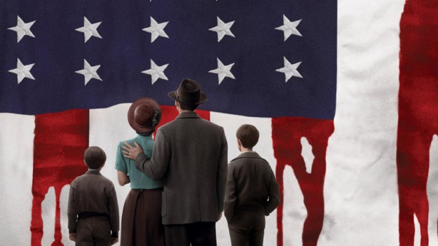 Заговорът срещу Америка | The Plot Against America