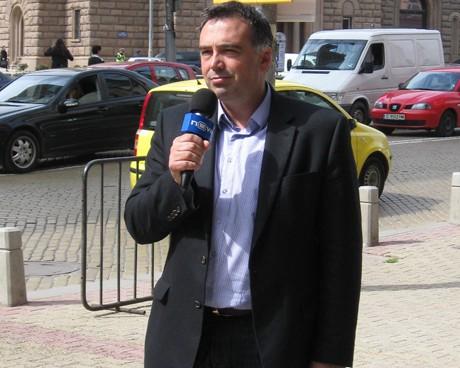 """Антон Кутев е новият водещ на предаването """"Звезден репортер"""""""