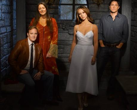 """Трети сезон на """"Шепот от отвъдното"""" тръгва по bTV от 6 септември"""