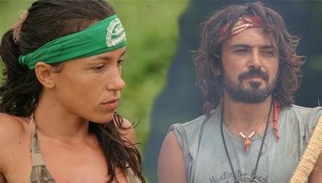 Силвия и Николай започнаха най-тежкия дуел за завръщане в оцеляването