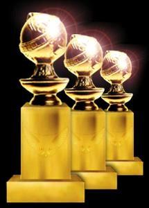 """Церемонията по връчване на 66-тите годишни награди """"Златен глобус"""" по НВО"""