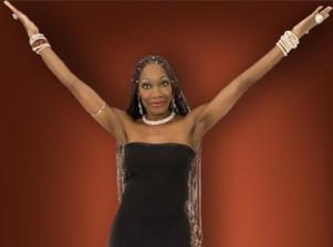 Maizie Williams от Boney M