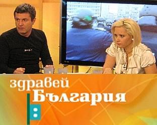 """Бащата на Николета и Павел от Асеновград пред """"Здравей, България"""""""
