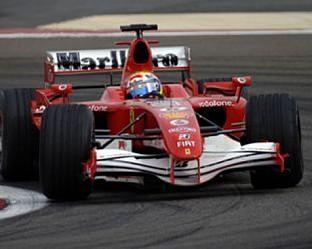 Формула 1: Унгария 2009
