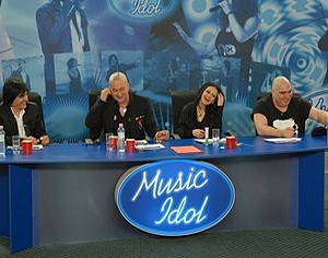 Music Idol  - 4 май