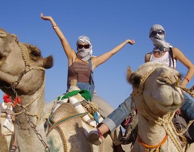 """""""Четири посоки""""- исторически тур по някои от най-известните и впечатляващи египетски забележителности"""