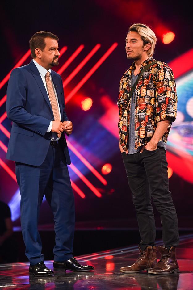Алек Сандър е първият Съквартирант, напуснал VIP Brother 2016 по силата на зрителския вот