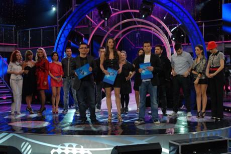 Отпадналите айдъли отново на сцената на Music Idol - 2 юни, вторник