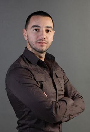 Антон Хекимян