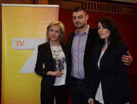 TV7 обяви лицата от новата си уикенд програма