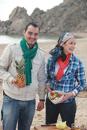 """""""Бон апети"""" – от райски остров в Гърция"""