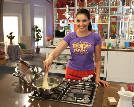 """Кулинарното предаване """"Бон Апети"""" стартира  в ефира на bTV с нов облик"""